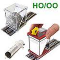 Proses H0 Ballastspreider & Ballast lijmer (SET)