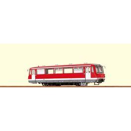 H0 Triebw. BR772 DB V DC
