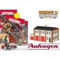 Workshop 12: Auhagen BKS systeem (1 dagdeel 14.00 - 17.00h)