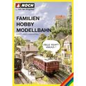 Guidebook »A Family Hobby - Model Railway«