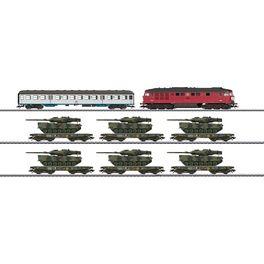 Panzerzug DB AG