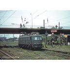 E-Lok BR 218 DR IV + DSS PluX22
