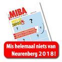 Messe 2018 (Bentink's Messe pakket)
