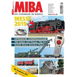 Messe 2019 (Bentink's Messe pakket)