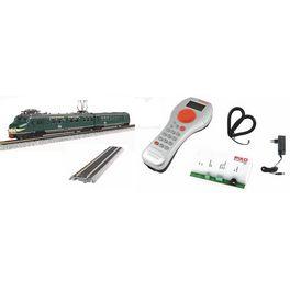 VK19, SmartControl light Start-Set NS Hondekop A-Gleis mit