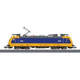 NL2019, E-Lok BR E 186 NS