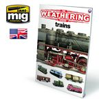 The Weathering Special - Trains