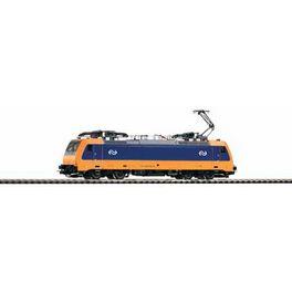 NS E 186 004 gelijkstroom