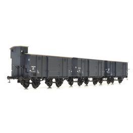 Set 3x CHD 4.m, NS 8563 en NS 7806 & 1x CHD 4.m NS 12613