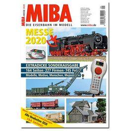 Messe 2020 (Bentink's Messe pakket)