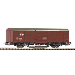 NL2020, Schienenreinigungswg. NS IV