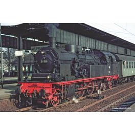 ~Dampflok BR 78 DB III + PluX22 Dec.