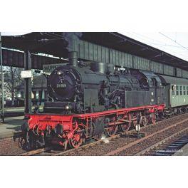 ~Dampflok/Sound BR 78 DB III + PluX22 Dec.