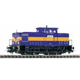 Diesellok 6004 ACTS VI + DSS 8pol.