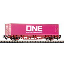 NL2021, 1X40' Container NS VI