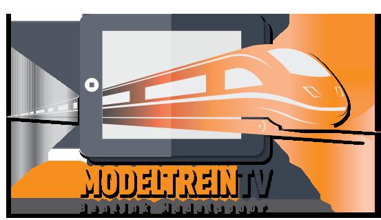 Modeltrein TV
